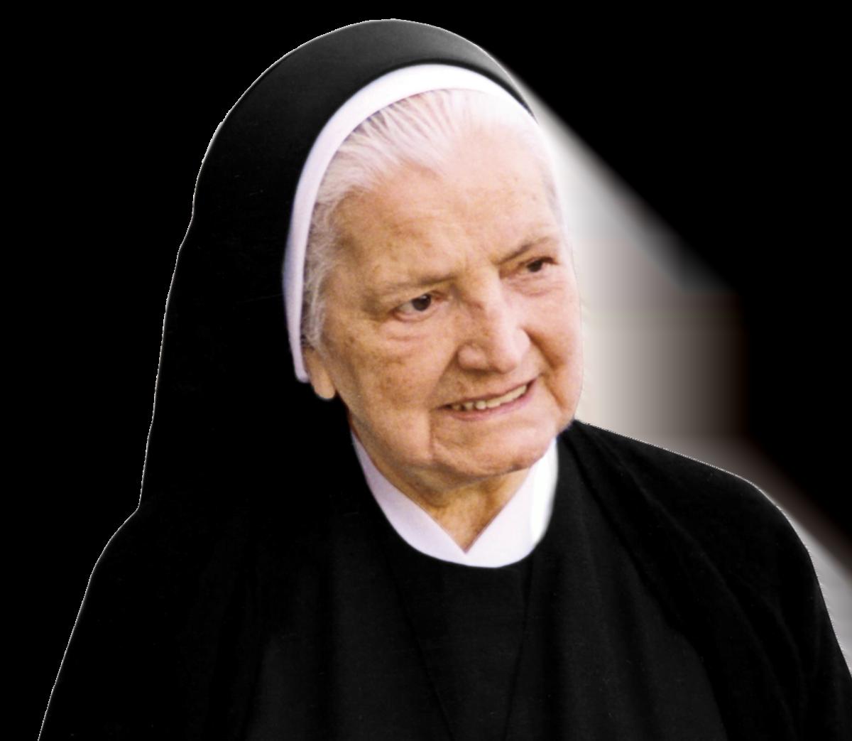 You are currently viewing Vénérable María Félix Torres