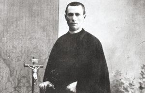 Read more about the article Causes des saints : un miracle dû au prêtre allemand Franziskus Maria Jordan