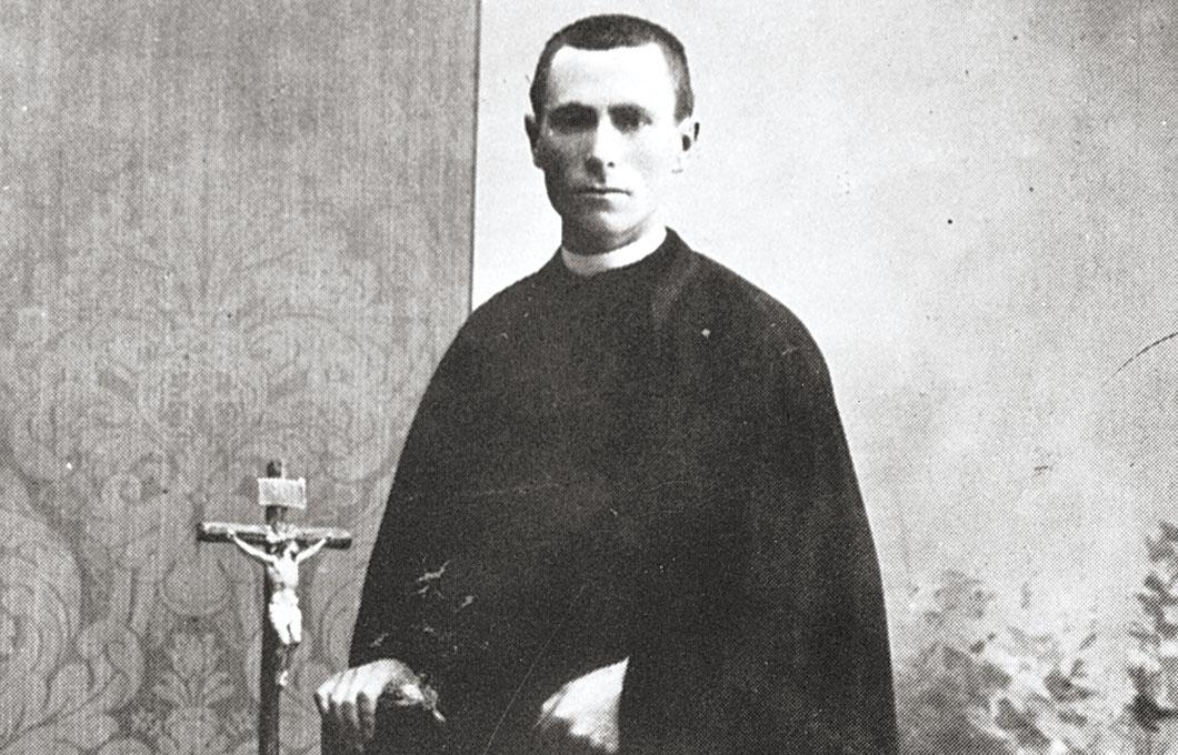 You are currently viewing Causes des saints : un miracle dû au prêtre allemand Franziskus Maria Jordan