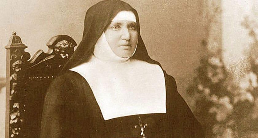 You are currently viewing Bienheureuse Maria Francesca de Jésus